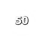 Pendant 50 ans 100 % d'étanchéité