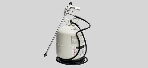 FG 35, ideale grondlaag voor dampscherm Alutrix