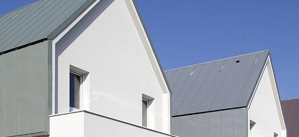 Zinken dakbedekking: een waterdicht plan voor elk bouwproject