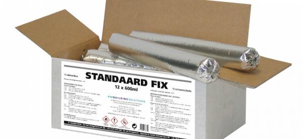 Kleefstof Standaard Fix