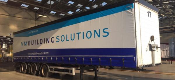 VM Building Solutions, de specialist in EPDM en zink