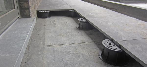 Bouwspecialiteiten voor dak en gevel