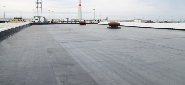 Mastersystems EPDM Anvers